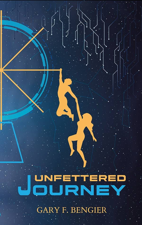 Unfetterered Journey Book Cover