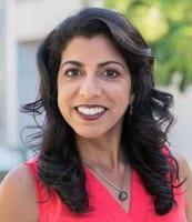 Raissa D'Souza, External Professor and member of the Science Board at the Santa Fe Institute; Professor of Computer Science and Mechanical Engineering, UC Davis