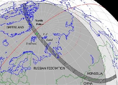 TSE2008-Eclipse Path