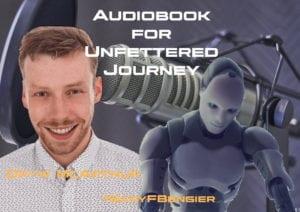 Audiobook for Unfettered Journey