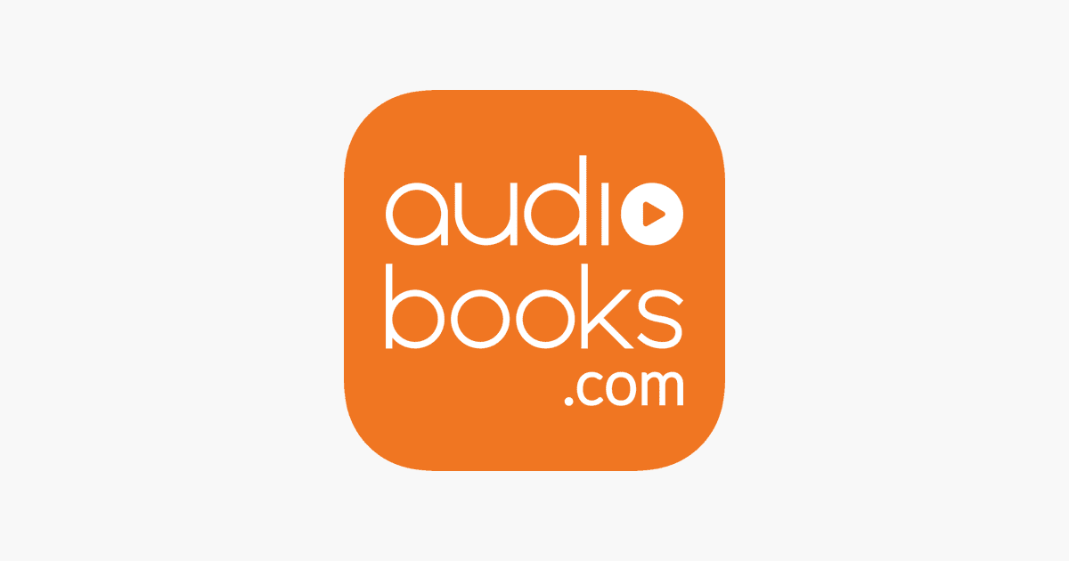 Available on Audiobooks.com!