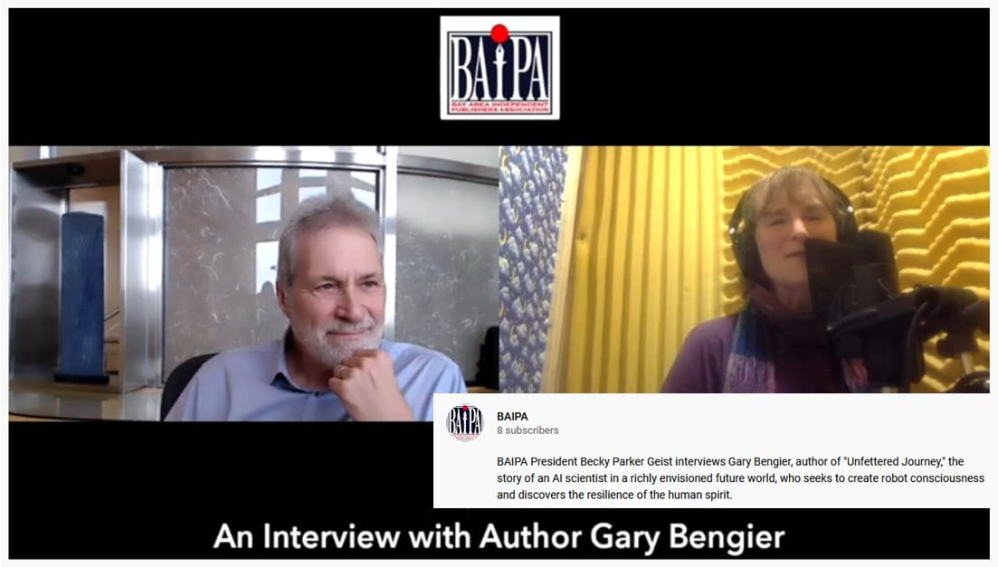 BAIPA-Interview with Gary F Bengier 20201115