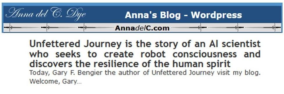 Annas Blog Review 20201112