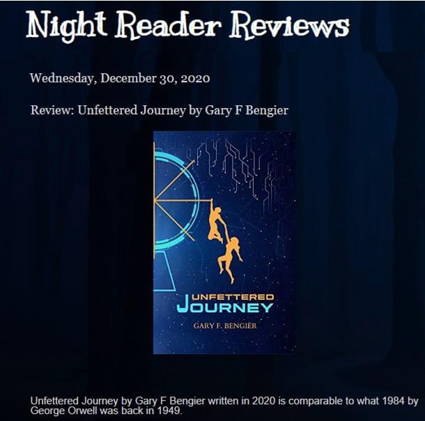 NightReader Reviews 20201230