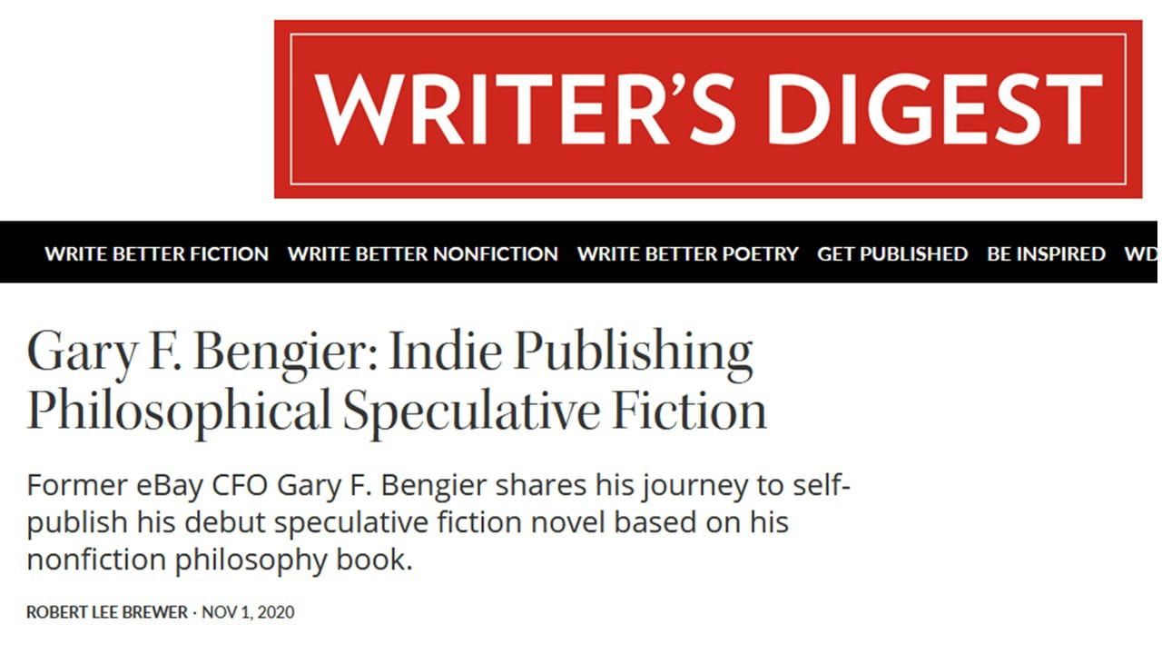 Writers Digest Review 20201101