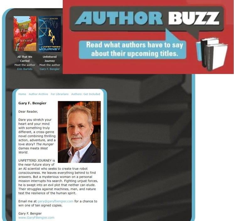 AuthorBuzz