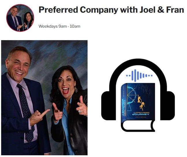 Joel and Fran Preferred Radio 20210204