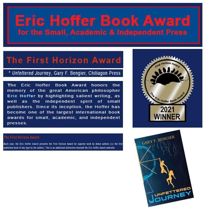 Eric Hoffer Book Awards 20210426 WINNER